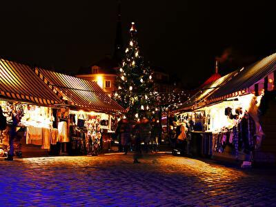 De leukste kerstmarkten liggen om de hoek